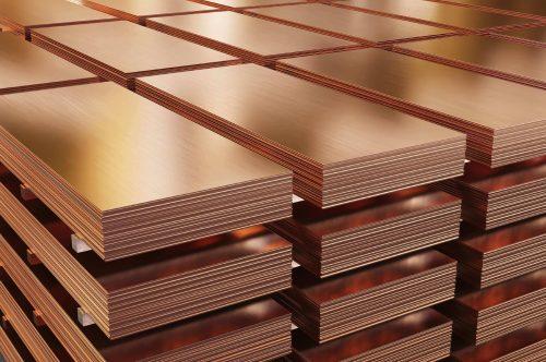 copper-sheets